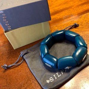 Silpada stretch Bracelet